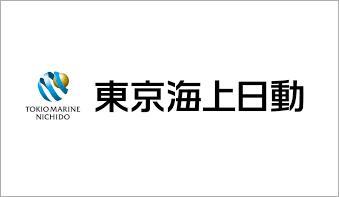 東京海上日動ロゴ